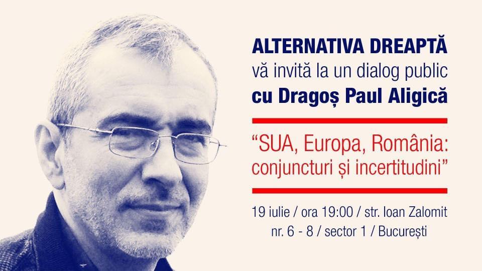 SUA, Europa, România: conjuncturi și incertitudini