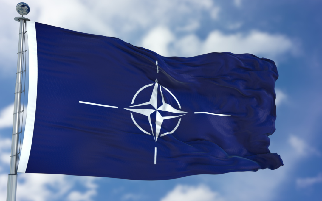 Romania, in postura de pilon de securitate al NATO